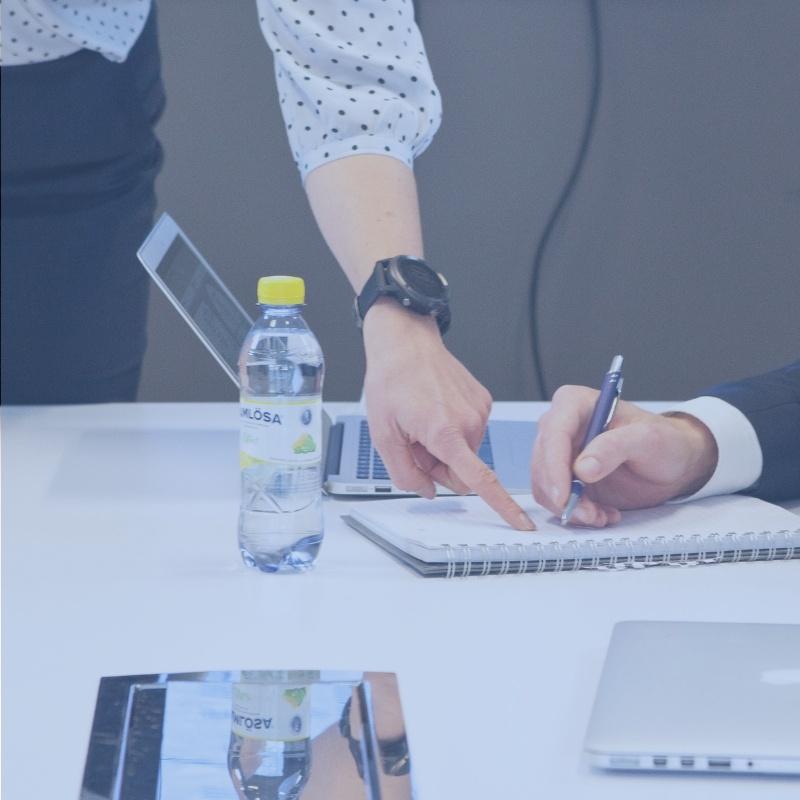 Hur påverkas bolagets ägare och ledning av en företagsrekonstruktion?