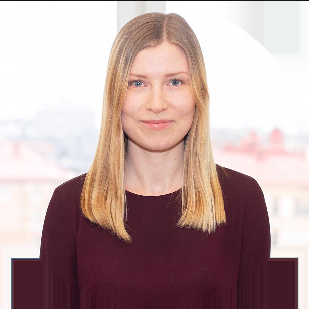 Amanda Nilsson