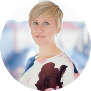 Maja Hagenbjörk